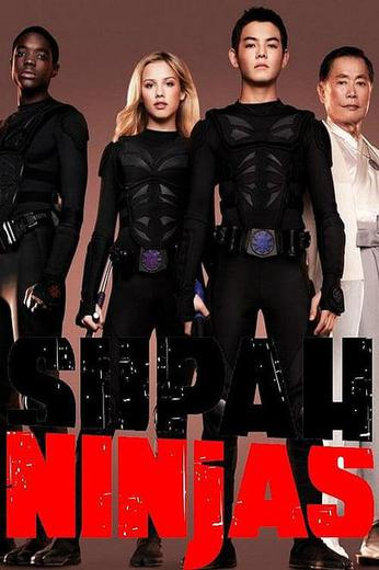 Supah Ninjas Where To Watch Tv Show Full Episodes And Seasons Online In The Us